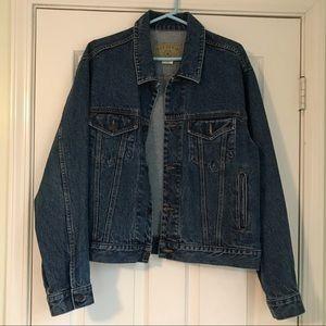 Vintage Gap USA Denim Jacket